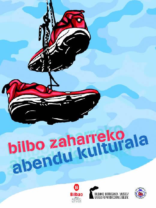 Gizazine con Caostica | Bilbo Zaharreko Abendu Kulturala